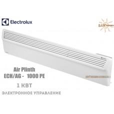 Конвектор электрический Electrolux ECH/AG-1000 PE (1 кВт) электронный