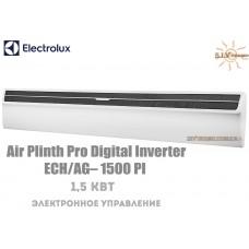 Конвектор электрический Electrolux ECH/AG-1500 PI (1,5кВт) электронный