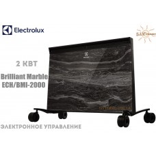 Конвектор электрический Electrolux ECH/BMI-2000 (2 кВт) электронный