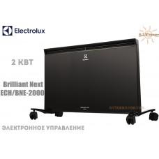 Конвектор электрический Electrolux ECH/BNE-2000 (2 кВт) электронный