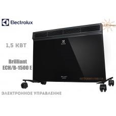 Конвектор электрический Electrolux ECH/B-1500 E (1,5 кВт) электронный