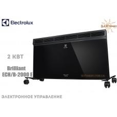 Конвектор электрический Electrolux ECH/B-2000 E (2 кВт) электронный