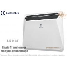 Модуль для конвектора Electrolux Rapid Transformer ECH/R-1500 T