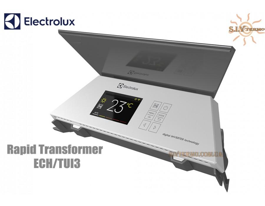 Electrolux  004360  Инверторный блок управления Electrolux ECH/TUI3 для Rapid Transformer  Интернет - Магазин SIVTERMO.COM.UA все права защищены. Использование материалов сайта возможно только со ссылкой на источник.    Electrolux