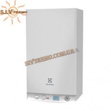 Газовий котел Electrolux GCB Quantum 24Fi турбо