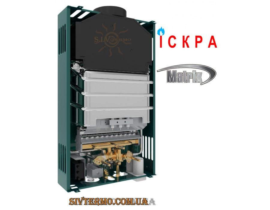 Іскра / Matrix  10086  Газовая колонка Matrix СПЕЦИИ JSD 20 (розжиг от батареек)    Интернет - Магазин SIVTERMO.COM.UA все права защищены. Использование материалов сайта возможно только со ссылкой на источник.    Искра / Matrix