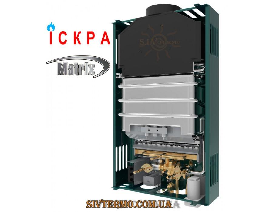 Іскра / Matrix  10076  Газовая колонка Matrix ПЛЯЖ JSD 20 (розжиг от батареек)  Интернет - Магазин SIVTERMO.COM.UA все права защищены. Использование материалов сайта возможно только со ссылкой на источник.    Искра / Matrix