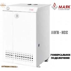 Газовый котел МАЯК АОГВ-25КСС одноконтурный 25 кВт