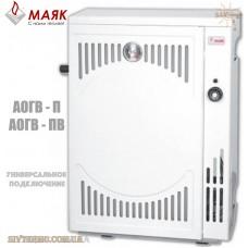 Газовый котел МАЯК АОГВ-16П (С) одноконтурный 16 кВт