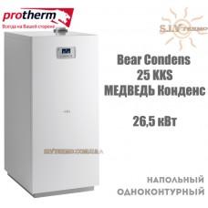Газовый котел Protherm Bear Condens 25 KKS одноконтурный