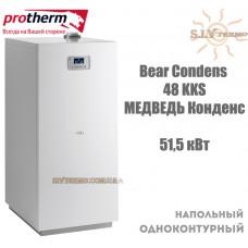 Газовый котел Protherm Bear Condens 48 KKS одноконтурный
