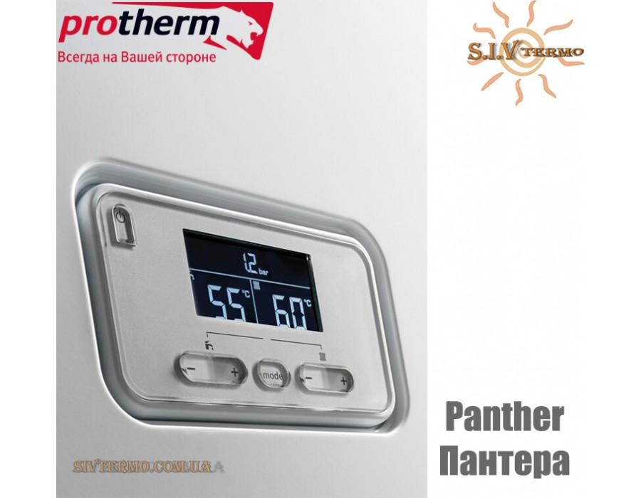 Protherm  001819  Газовый котел Protherm Panther 12 KTO (Пантера) 12 кВт одноконтурный  Интернет - Магазин SIVTERMO.COM.UA все права защищены. Использование материалов сайта возможно только со ссылкой на источник.    Protherm