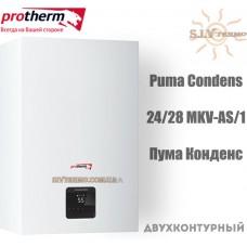 Газовый котел Protherm Puma Condens 24/28 MKV-AS/1 (Пума Конденс)