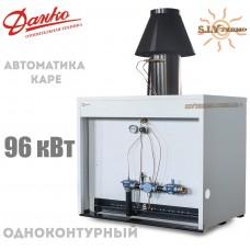 Газовий котел Рівнетерм 96 Каре