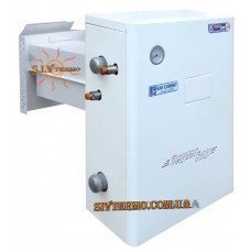 Газовий котел ТермоБар КСГВС-12,5 Д s димохідний двоконтурний