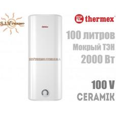 Водонагреватель Thermex Ceramik 100 V вертикальный