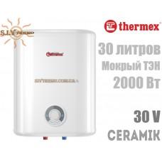 Водонагреватель Thermex Ceramik 30 V вертикальный
