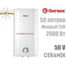 Водонагреватель Thermex Ceramik 50 V вертикальный