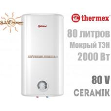 Водонагреватель Thermex Ceramik 80 V вертикальный