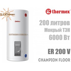 Водонагреватель Thermex Champion Floor ER 200 V напольный