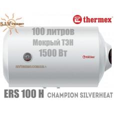 Водонагреватель Thermex Champion Silverheat ERS 100 H горизонтальный