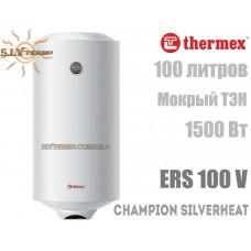 Водонагреватель Thermex Champion Silverheat ERS 100 V вертикальный