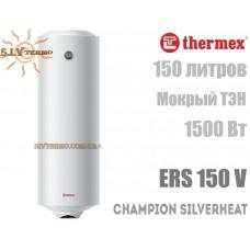 Водонагреватель Thermex Champion Silverheat ERS 150 V вертикальный