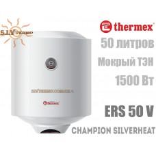 Водонагреватель Thermex Champion Silverheat ERS 50 V вертикальный