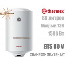 Водонагреватель Thermex Champion Silverheat ERS 80 V вертикальный