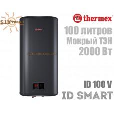 Водонагреватель Thermex ID SMART ID 100 V вертикальный
