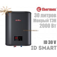 Водонагреватель Thermex ID SMART ID 30 V вертикальный