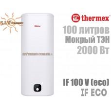 Водонагреватель Thermex IF ECO 100 V вертикальный