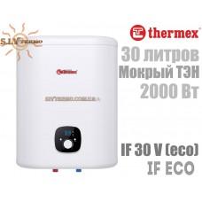 Водонагреватель Thermex IF ECO 30 V вертикальный