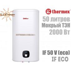 Водонагреватель Thermex IF ECO 50 V вертикальный