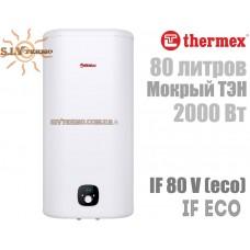 Водонагреватель Thermex IF ECO 80 V вертикальный