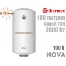 Водонагреватель Thermex NOVA 100 V вертикальный