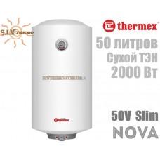 Водонагреватель Thermex NOVA 50 V Slim вертикальный