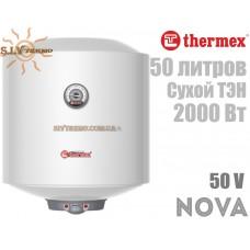Водонагреватель Thermex NOVA 50 V вертикальный