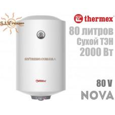 Водонагреватель Thermex NOVA 80 V вертикальный