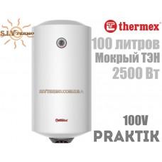 Водонагреватель Thermex PRAKTIK 100 V вертикальный
