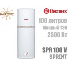 Водонагреватель Thermex SPRINT SPR 100 V вертикальный