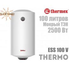 Водонагреватель Thermex THERMO ERS 100 V вертикальный