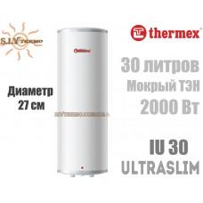 Водонагреватель Thermex UltraSlim IU 30 вертикальный