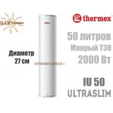 Водонагреватель Thermex UltraSlim IU 50 вертикальный