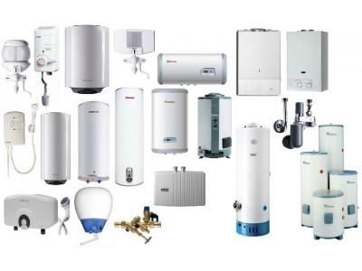 Выбор накопительного водонагревателя и уход за ним