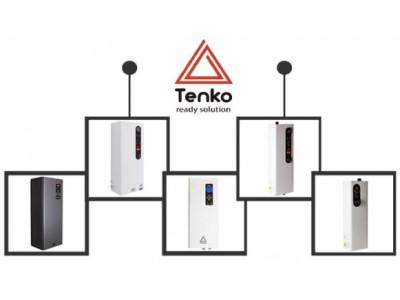 Электрический котел Tenko. Чем выгоден и экономичен электрический котёл?