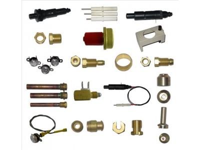 Подбор запасных частей для оборудования