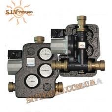 Термокран з насосом ESBE LTC 141