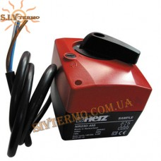 Электропривод HERZ NR230-455 230В