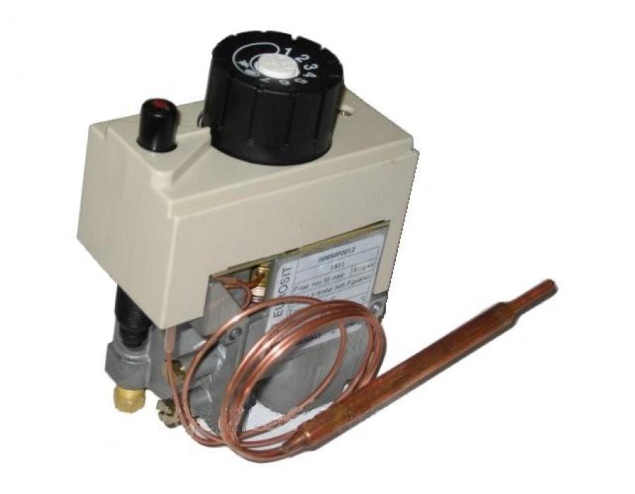 SIT Group  00023  Газовый клапан EuroSit 630 (для конвектора)  Интернет - Магазин SIVTERMO.COM.UA все права защищены. Использование материалов сайта возможно только со ссылкой на источник.    Запасные части автоматика EuroSit